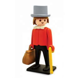 PLAYMOBIL GENTLEMAN DU FAR WEST