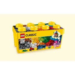 LA BOITE DE BRIQUES CREATIVES LEGO CLASSIC 10696