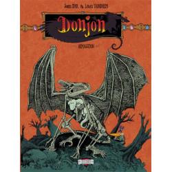 DONJON CREPUSCULE T103 ARMAGGEDON