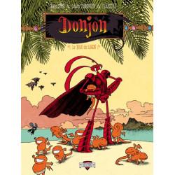 DONJON CREPUSCULE - T104 - LE DOJO DU LAGON
