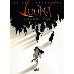 LUUNA T05 - LE CERCLE DES MIROIRS