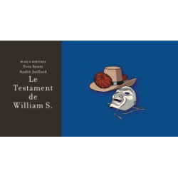 BLAKE ET MORTIMER - T24 - LE TESTAMENT DE WILLIAM S-VERSION LUXE