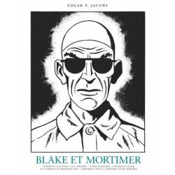 BLAKE  MORTIMER INTEGRALE - BLAKE  MORTIMER - INTEGRALES - TOME 8 - INTEGRALE TOMES 7 A 12 COLL