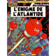LENIGME DE LATLANTIDE - BLAKE ET MORTIMER - T7