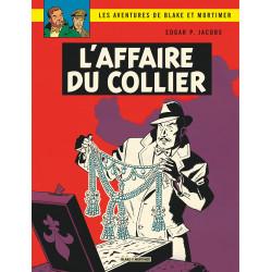LAFFAIRE DU COLLIER - BLAKE ET MORTIMER - T10
