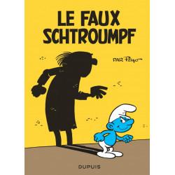LES MINI-RECITS SCHTROUMPFS - TOME 4 - LE FAUX SCHTROUMPF