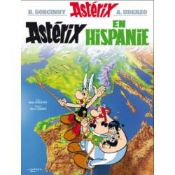 ASTERIX 14 EN HISPANIE