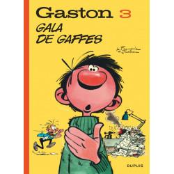 GASTON EDITION 2018 - TOME 3 - GALA DE GAFFES EDITION 2018
