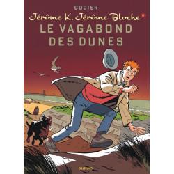 JEROME K JEROME BLOCHE - TOME 8 - LE VAGABOND DES DUNES NOUVELLE MAQUETTE
