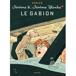 JEROME K JEROME BLOCHE - TOME 12 - LE GABION NOUVELLE MAQUETTE