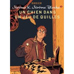 JEROME K JEROME BLOCHE - TOME 19 - UN CHIEN DANS UN JEU DE QUILLES
