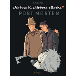 JEROME K JEROME BLOCHE - TOME 23 - POST MORTEM
