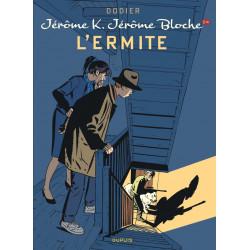 JEROME K JEROME BLOCHE - TOME 24 - LERMITE