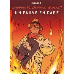JEROME K JEROME BLOCHE - TOME 14 - UN FAUVE EN CAGE REEDITION