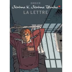 JEROME K JEROME BLOCHE - TOME 16 - LA LETTRE NOUVELLE MAQUETTE