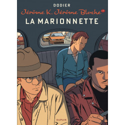 JEROME K JEROME BLOCHE - TOME 17 - LA MARIONNETTE NOUVELLE MAQUETTE