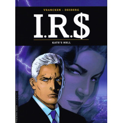 IRS - IRD - TOME 18 - KATES HELL