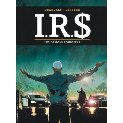 IRS - IRD - TOME 20 - LES DEMONS BOURSIERS