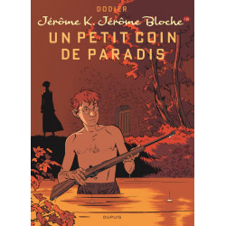 JEROME K JEROME BLOCHE - TOME 18 - UN PETIT COIN DE PARADIS REEDITION