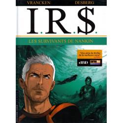 IRS - T14 - LES SURVIVANTS DE NANKIN