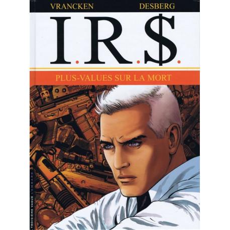 IRS - T15 - PLUS-VALUES SUR LA MORT