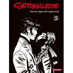CORTO MALTESE - T02 - SOUS LE SIGNE DU CAPRICORNE