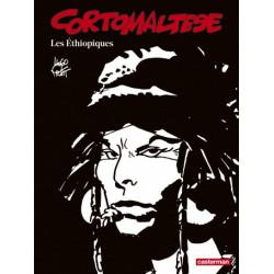 CORTO MALTESE - T05 - LES ETHIOPIQUES