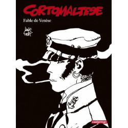 CORTO MALTESE - T07 - FABLE DE VENISE