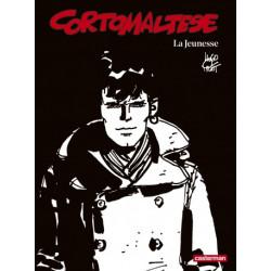 CORTO MALTESE - T09 - LA JEUNESSE