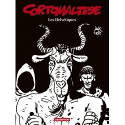 CORTO MALTESE - T11 - LES HELVETIQUES