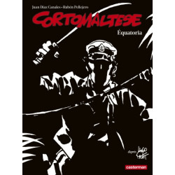 CORTO MALTESE - T14 - EQUATORIA - DAPRES LOEUVRE D HUGO PRATT
