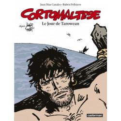 CORTO MALTESE - T15 - LE JOUR DE TAROWEAN
