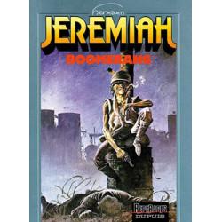 JEREMIAH DUPUIS - JEREMIAH - TOME 10 - BOOMERANG