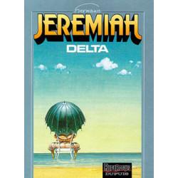 JEREMIAH DUPUIS - JEREMIAH - TOME 11 - DELTA