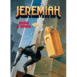 JEREMIAH DUPUIS - JEREMIAH - TOME 12 - JULIUS  ROMEA