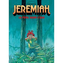 JEREMIAH DUPUIS - JEREMIAH - TOME 22 - LE FUSIL DANS LEAU