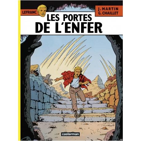 LES PORTES DE LENFER