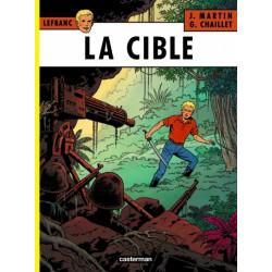 LEFRANC - LA CIBLE
