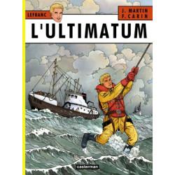 LEFRANC - L ULTIMATUM