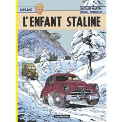 LENFANT STALINE