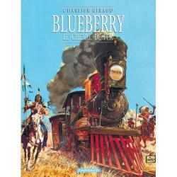 BLUEBERRY - T7 - LE CHEVAL DE FER