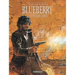 BLUEBERRY - T21 - LA DERNIERE CARTE