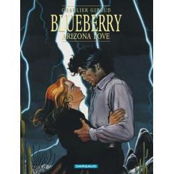 BLUEBERRY - T23 - ARIZONA LOVE