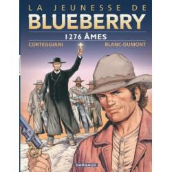 JEUNESSE DE BLUEBERRY LA - TOME 18 - 1276 AMES