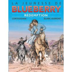 JEUNESSE DE BLUEBERRY LA - TOME 19 - REDEMPTION 19
