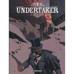UNDERTAKER - TOME 5 - LINDIEN BLANC