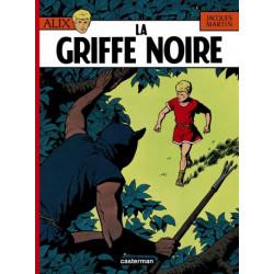 ALIX - T05 - LA GRIFFE NOIRE