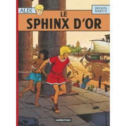 ALIX - T02 - LE SPHINX DOR