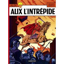 ALIX - T01 - ALIX LINTREPIDE