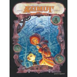 AZIMUT - TOME 05 - DERNIERS FRIMAS DE LHIVER